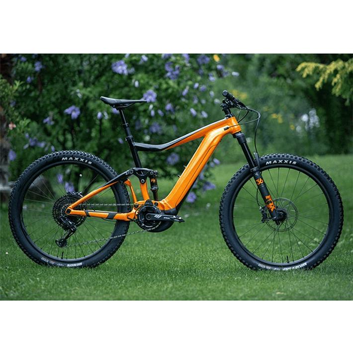Bicicleta Eléctrica Giant Trance E+1 / 2019- Image 7