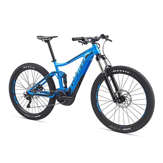 Bicicleta Eléctrica Giant Stance E+2 / 2019- Image 2