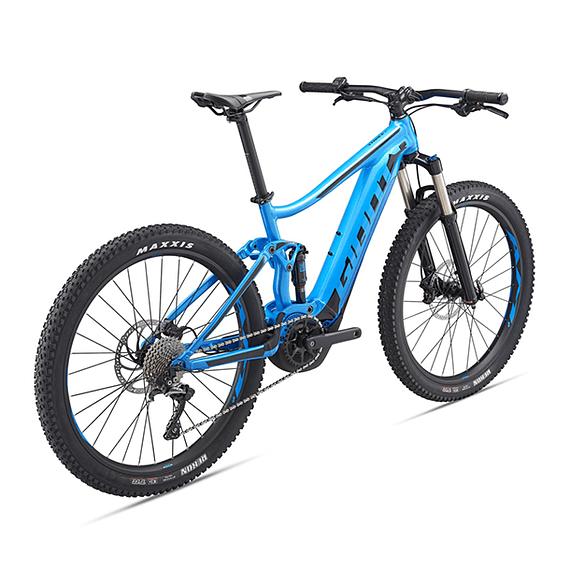Bicicleta Eléctrica Giant Stance E+2 / 2019- Image 3