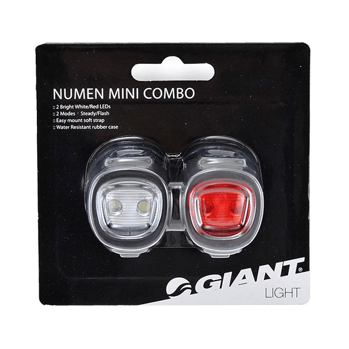 Luz Giant Numen Mini Combo- Image 4