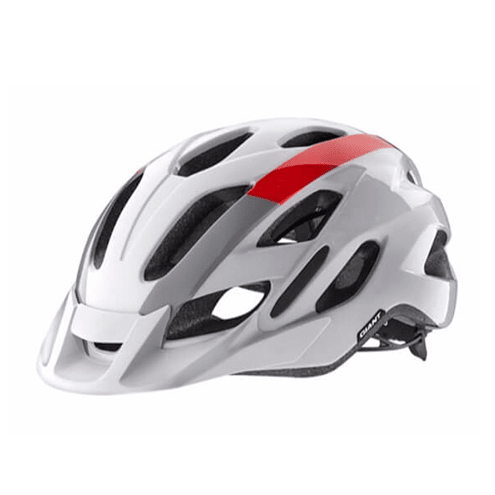 Casco Giant Compel Gloss Blanco- Image 1