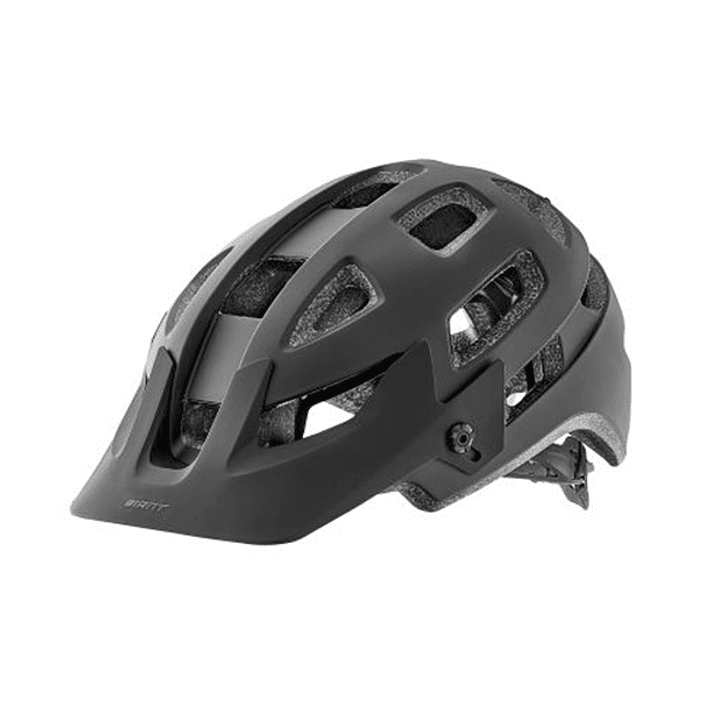 Casco Giant Rail Negro- Image 1
