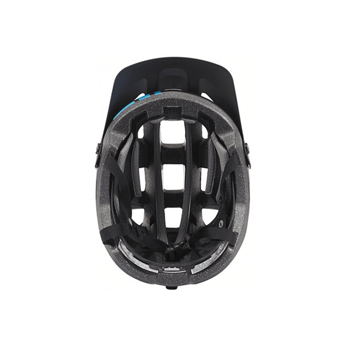 Casco Giant Rail Negro- Image 2