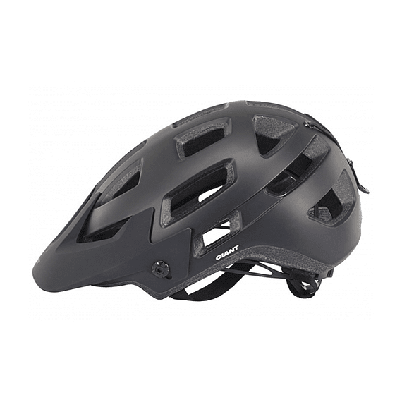 Casco Giant Rail Negro- Image 3