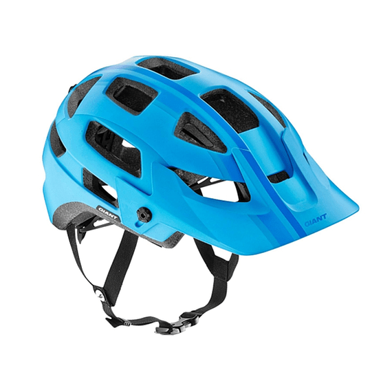 Casco Giant Rail Azul- Image 1