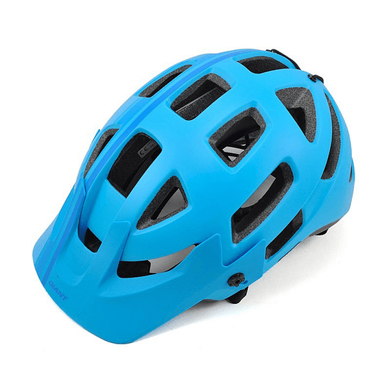 Casco Giant Rail Azul- Image 2