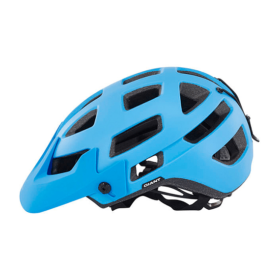 Casco Giant Rail Azul- Image 3