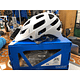 Casco Giant Rail Blanco / Azul - Image 4