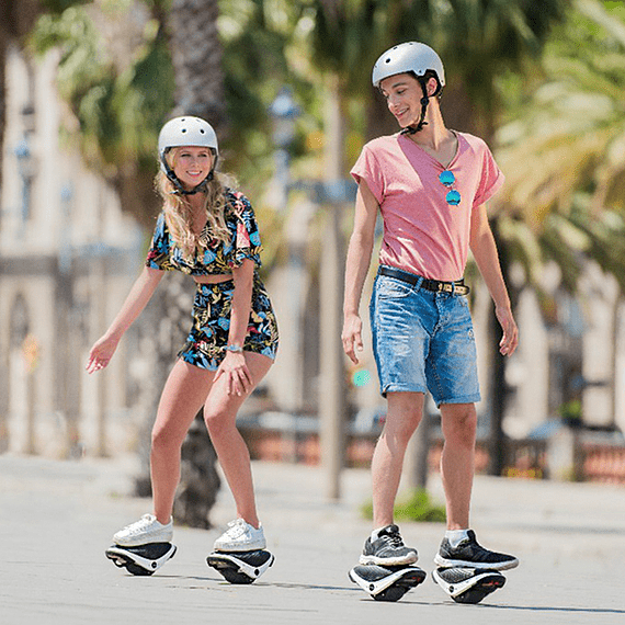 Hovershoes Segway by Ninebot Drift W1- Image 9