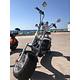 WOQU City Harley Negra - Image 2