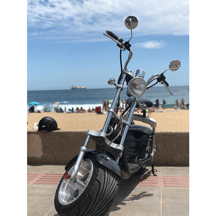 CITYCOCO Harley Negra- Image 5