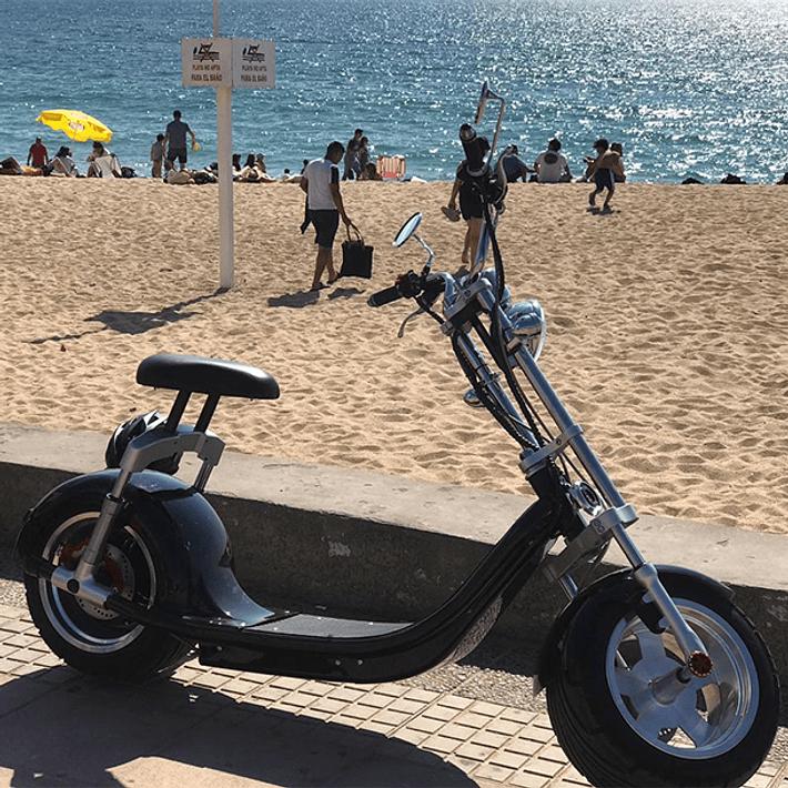 CITYCOCO Harley Negra- Image 4