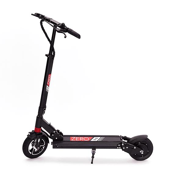 Scooter Zero 8- Image 1
