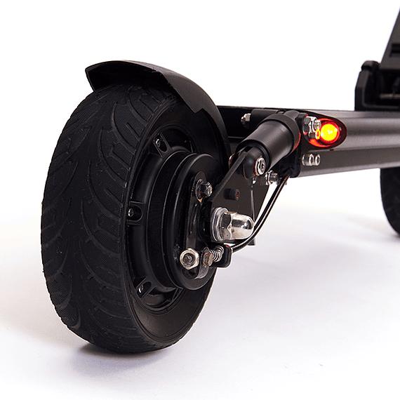 Scooter Zero 8- Image 8