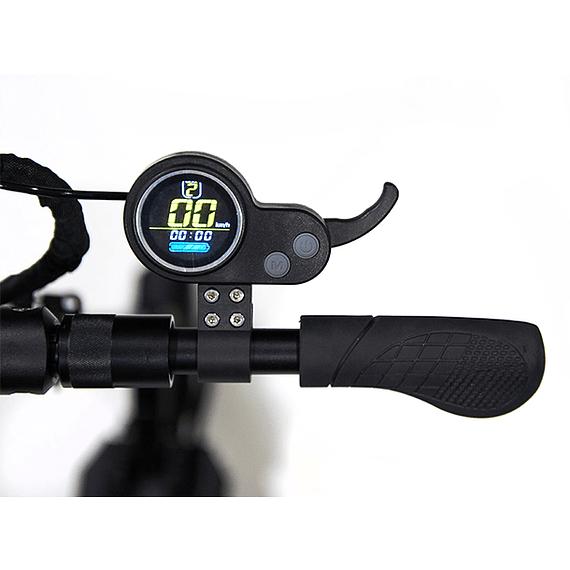 Scooter Zero 8- Image 10