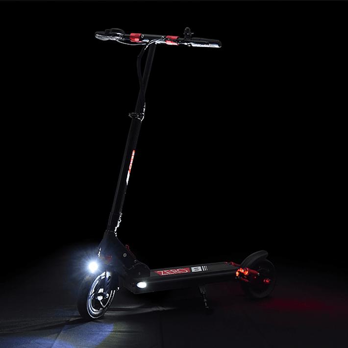 Scooter Zero 8- Image 11