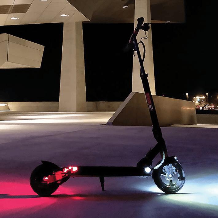 Scooter Zero 8- Image 12