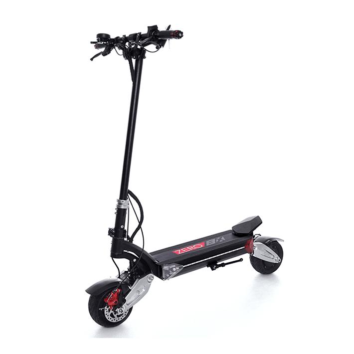 Scooter Zero 8X (Batería LG 52V 18Ah con frenos Hidráulicos)- Image 1