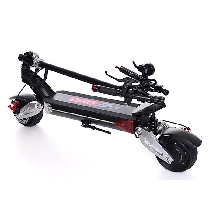 Scooter Zero 8X (Batería LG 52V 18Ah con frenos Hidráulicos)- Image 2
