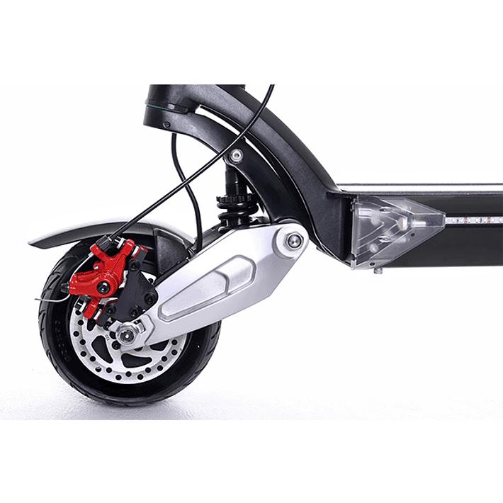 Scooter Zero 8X (Batería LG 52V 18Ah con frenos Hidráulicos)- Image 7