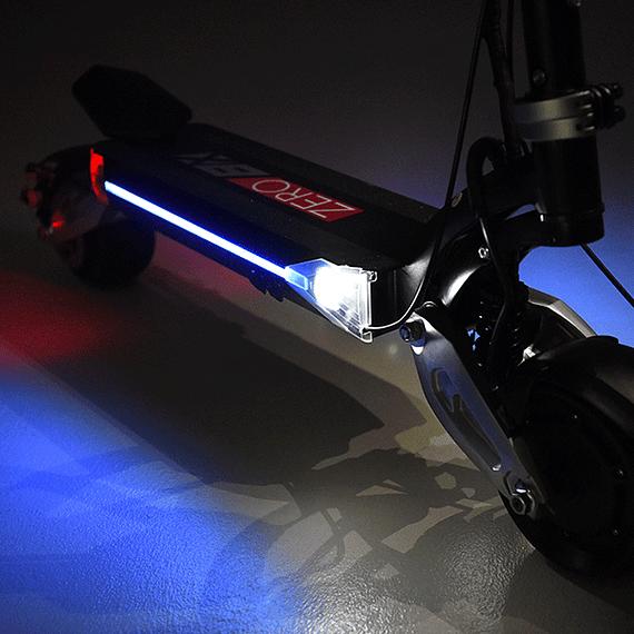 Scooter Zero 8X- Image 8