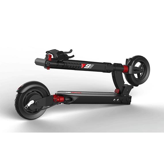 Scooter Zero 9- Image 3