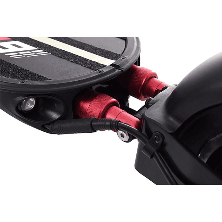 Scooter Zero 9- Image 6