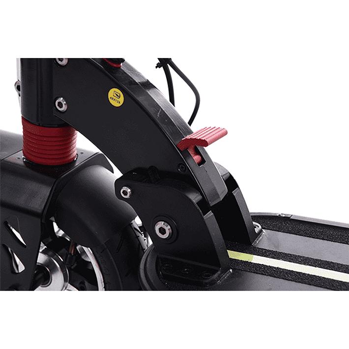 Scooter Zero 9- Image 8