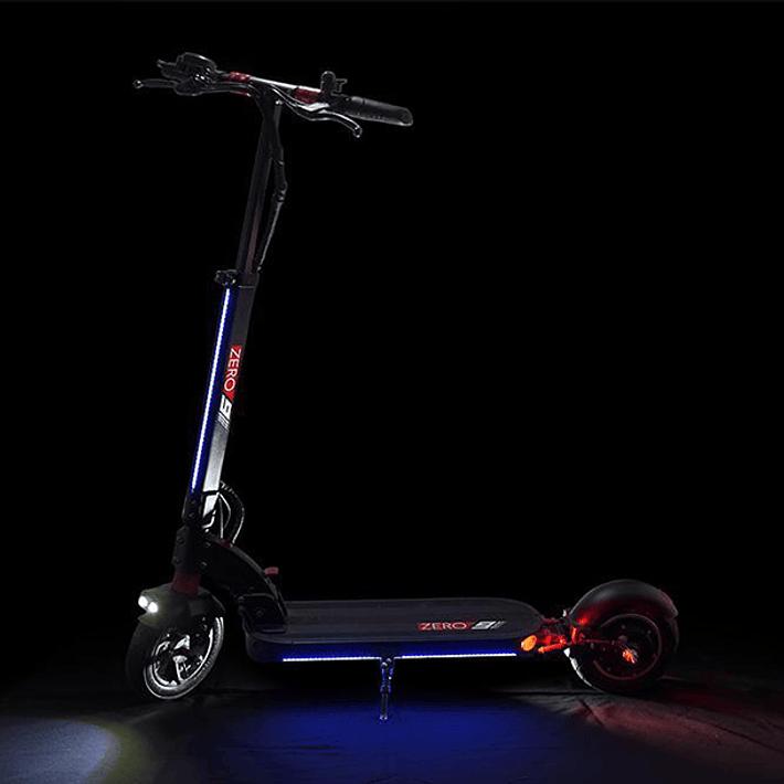 Scooter Zero 9- Image 10