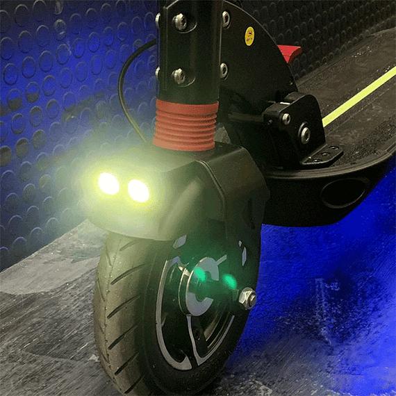 Scooter Zero 9- Image 9