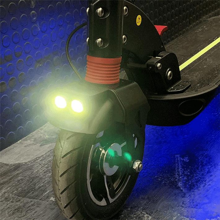Scooter Zero 9- Image 11