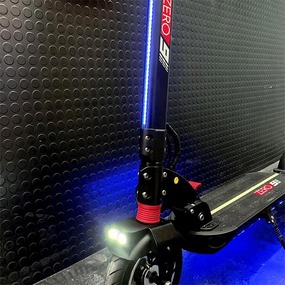 Scooter Zero 9- Image 12