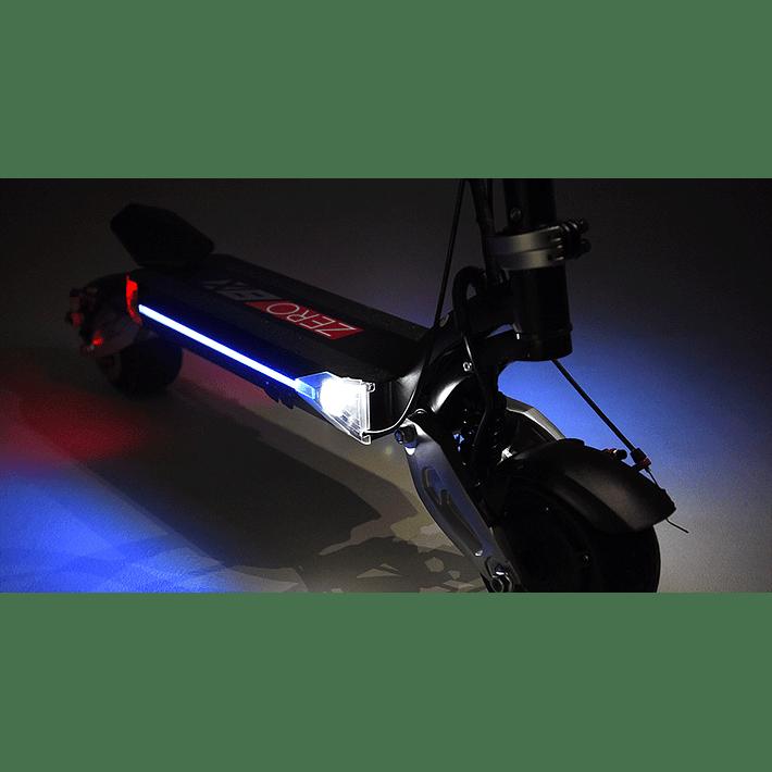 Scooter Zero 8X (Batería LG 52V 18Ah con frenos Hidráulicos)- Image 10