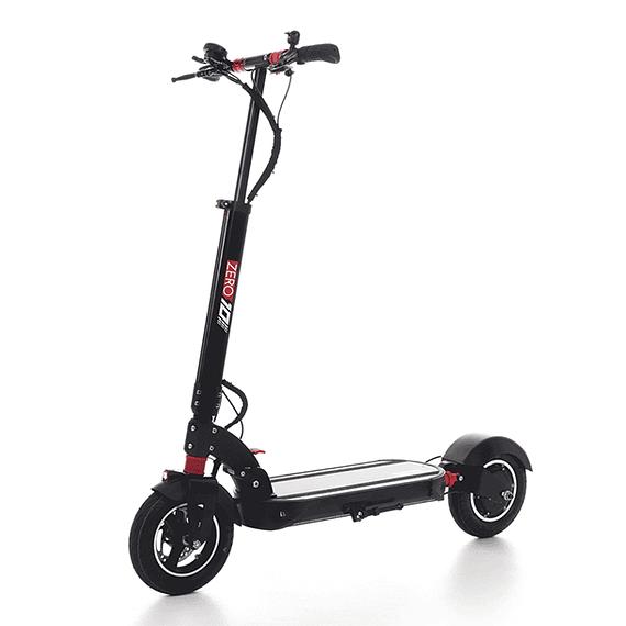 Scooter Zero 10- Image 1
