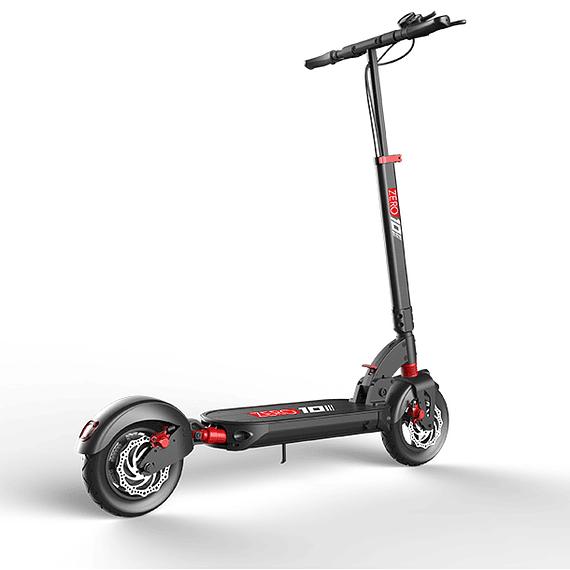 Scooter Zero 10- Image 2
