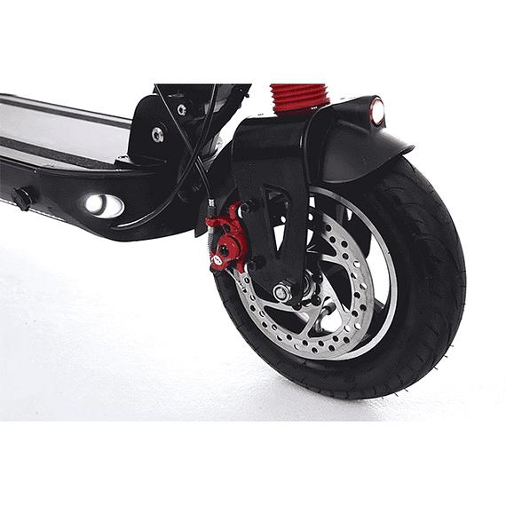 Scooter Zero 10- Image 4