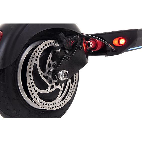 Scooter Zero 10- Image 7
