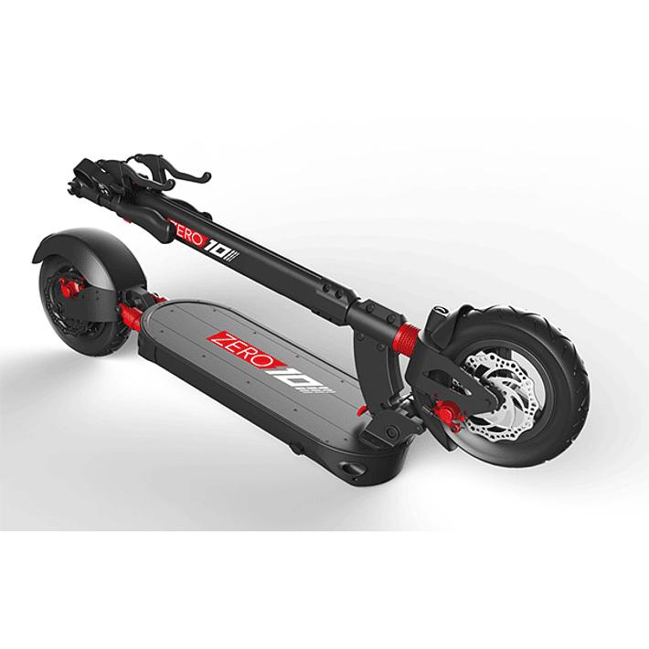 Scooter Zero 10- Image 8