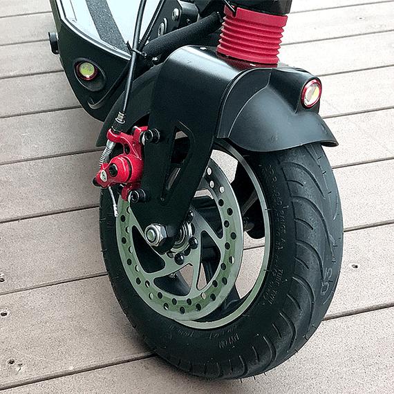Scooter Zero 10- Image 10