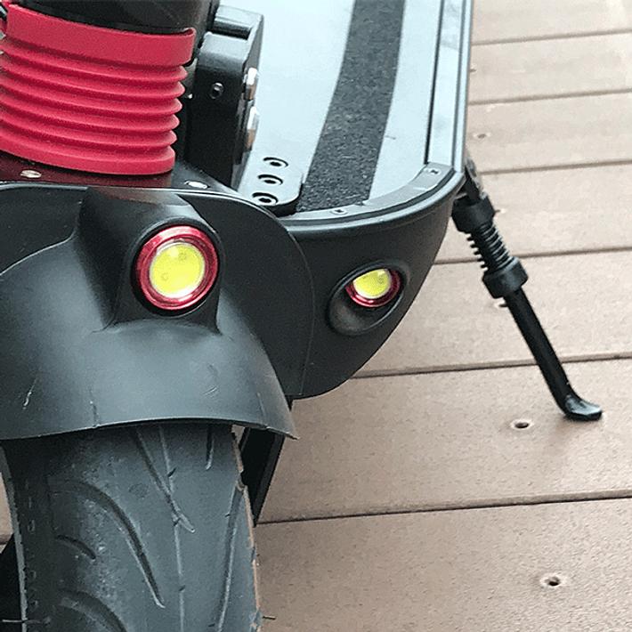 Scooter Zero 10- Image 11