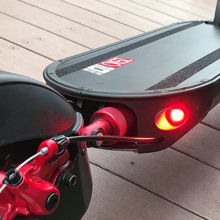 Scooter Zero 10- Image 13