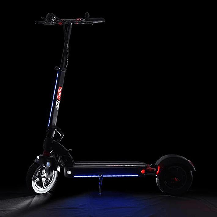 Scooter Zero 10- Image 17