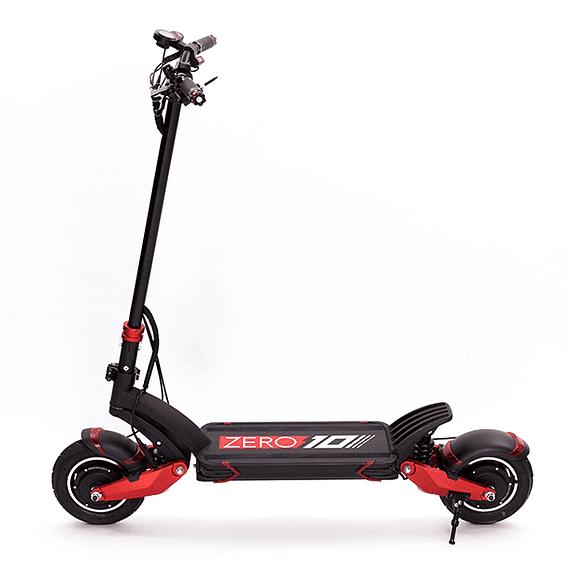 Scooter Zero 10X (52V 18Ah)- Image 2