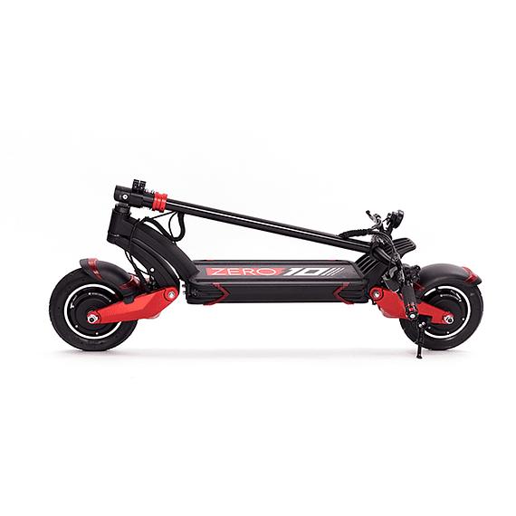 Scooter Zero 10X (52V 18Ah)- Image 3