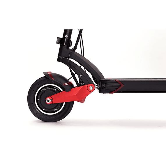 Scooter Zero 10X (52V 18Ah)- Image 4