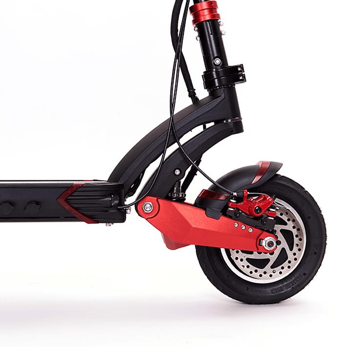 Scooter Zero 10X (52V 18Ah)- Image 5
