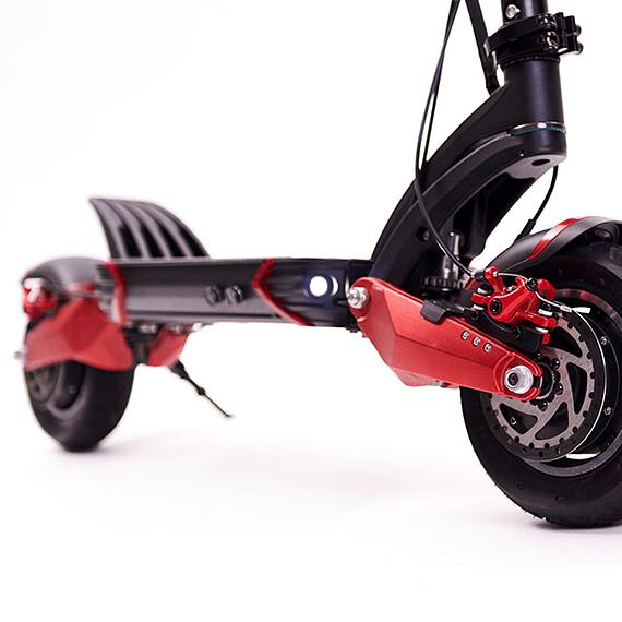 Scooter Zero 10X (52V 18Ah)- Image 6