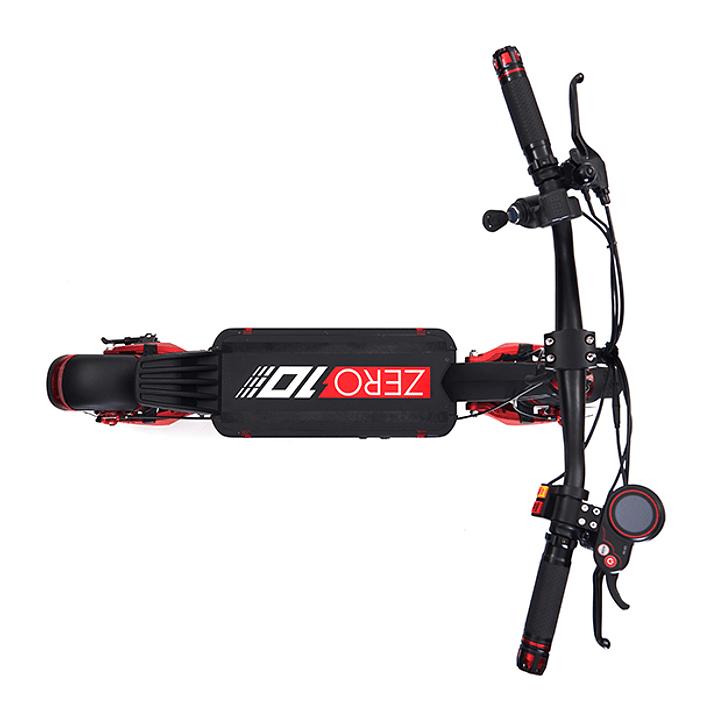 Scooter Zero 10X (52V 18Ah)- Image 7