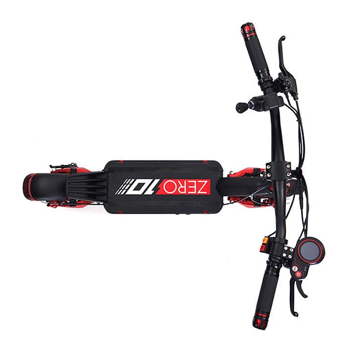 Zero 10X (52V 18Ah)- Image 8