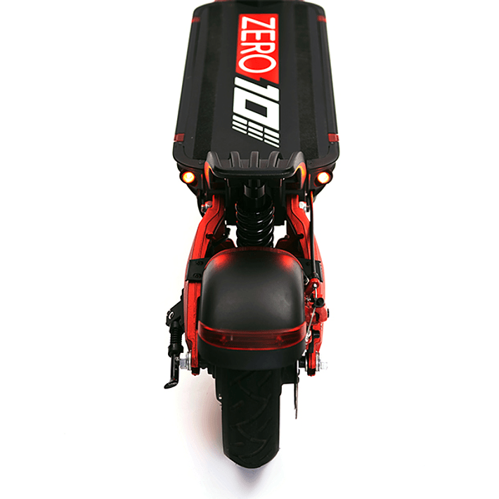 Scooter Zero 10X (52V 18Ah)- Image 8